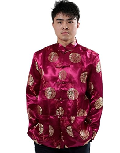shanghai-story-mens-dragon-print-chinese-tang-suit-kung-fu-jacket-l-w-red-g