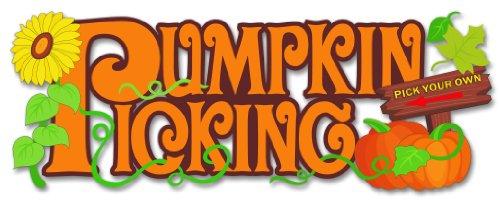 Jolee's Boutique Pumpkin Picking Dimensional Stickers