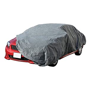 BMW Z3 Premium Fitted Car Cover With Storage Bag