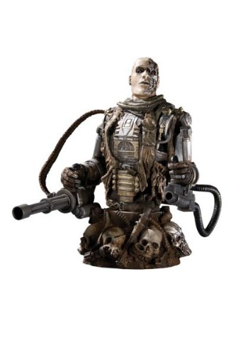 (Terminator Salvation: T-600)