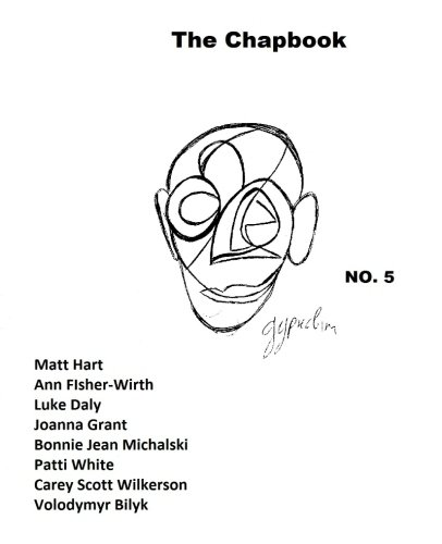 The Chapbook, Number 5 (Volume 5)