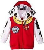 Nickelodeon Boys Toddler Paw Patrol Character Costume Hoodie
