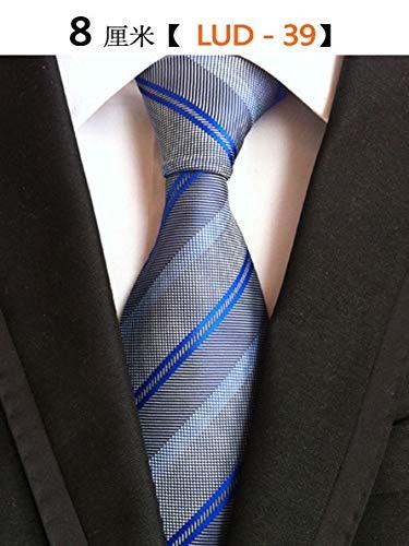 XIAMAZ Corbata Clásica para Hombres Nuevo Diseño Corbata De Moda ...