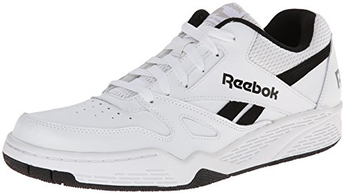Reebok Men S M Low Basketball Athletic Shoe
