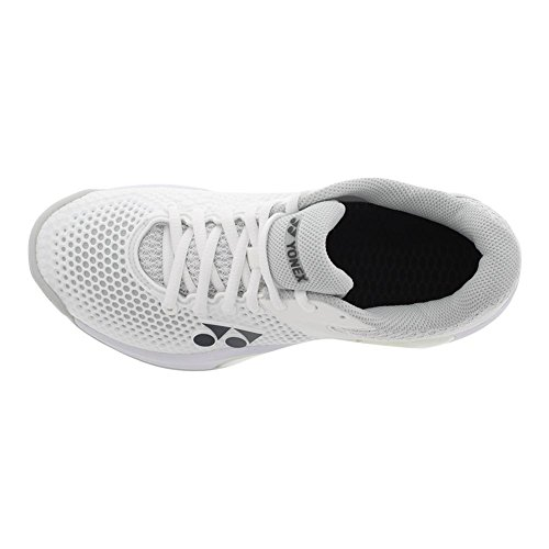 Yonex 2 Tennis Womens Cushion Yonex Shoe Eclipsion Power Power White 1qn5xBf