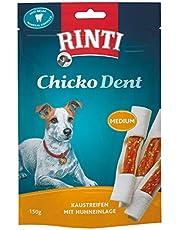 Rinti Hundesnacks Extra Chicko Dent 150 g, 3er Pack (3 x 150 g)