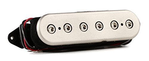 DiMarzio Dark Matter 2 Middle Single Coil Pickup (Middle Pickup)