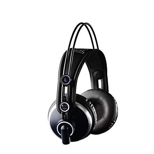 AKG Pro Audio K171 MKII Channel Studio Headphones