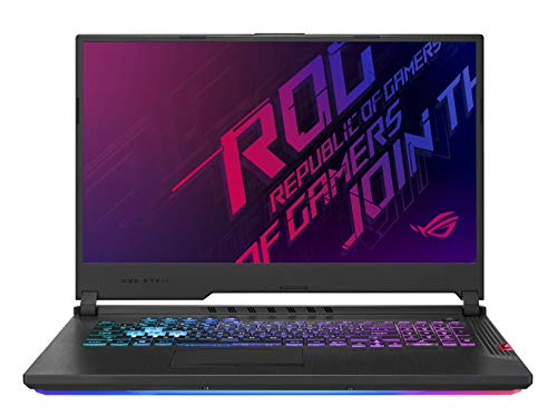 ASUS ROG Strix Hero III (2019) Gaming Laptop, 17.3