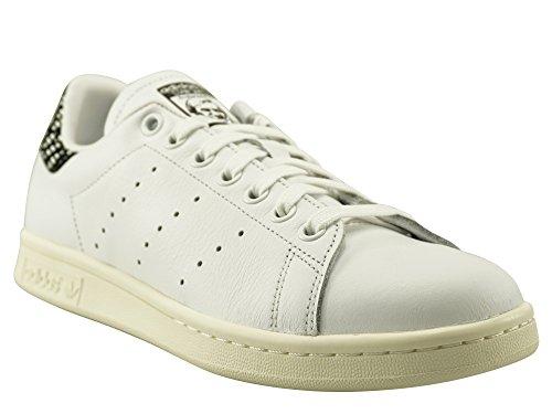 adidas de Stan Blanc Blanc Smith Chaussures Ftwblaftwblanegbas W Noir Multicolore Femme Fitness Bz0568 qqdwRr