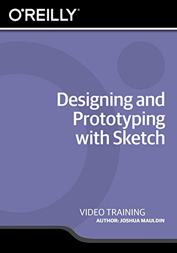 Designing and Prototyping with Sketch [Online Code]