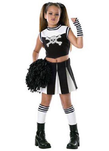 Bad Spirit Costume - Medium