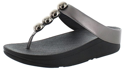 Rola - Pewter Leather Pewter