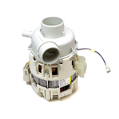 DANIPLUS Bomba de circulación, Bomba Motor para AEG Electrolux ...