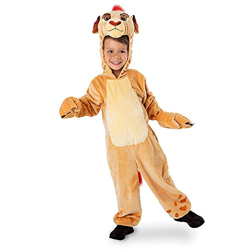 Disney Kion Costume for Kids Size 2 ()