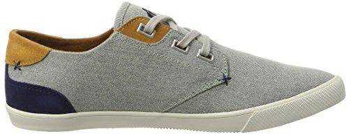 SDE Nvy Blau Blau Tan Boxfresh Oxfs Herren Stern Sneaker Sh wqI8wHTB