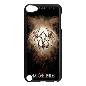 Best Quality [SteveBrady PHONE CASE] Beauty and The Beast FOR Ipod Touch 5 CASE-5