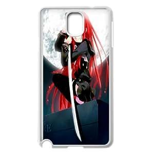 DIY Phone Cover Custom Shakugan no Shana For Samsung Galaxy Note 3 N7200 Q182842575
