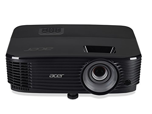 Acer X1223H 3600 Lumens XGA HDMI 3D ColorBoost Projector