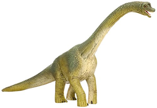 Schleich North America Brachiosaurus Toy Figure