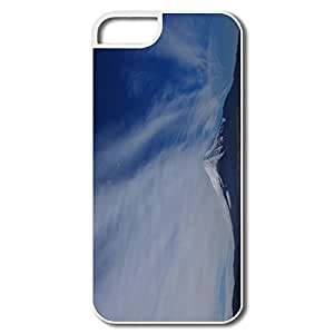 TYH - Love Mount Fuji Landscapes IPhone 5/5s Case For Family phone case