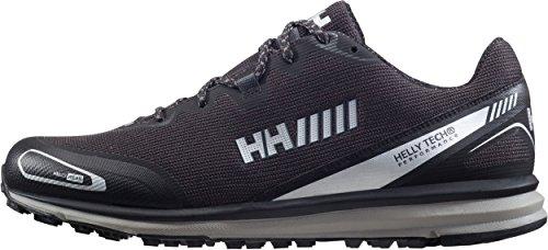 Atletismo L Zapatillas EBONY HT de Hombre BLACK NEW para Helly JET Pathflyer Hansen 7qC6X
