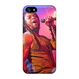 JasonPelletier Iphone 5/5s Excellent Hard Phone Cover Custom Colorful Coal Chamber Band Skin [YXO7092vcGN]