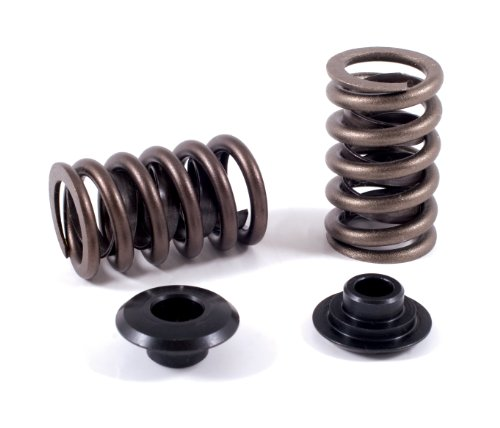 Crane Cams 11308-1 Valve Springs and Retainers Kit, (Set of -