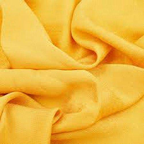 Gucci Scarf Yellow Silk and Wool Blend Designer Shawl 165904 by Gucci (Image #2)