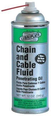 2 Lb Jug (Lubriplate - L0135-013 - 2lb Jug Chain & Cable Lube #13513)