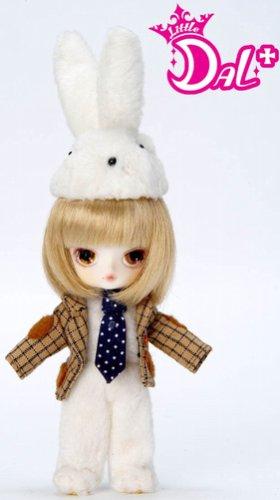 White Rabbit 4.25 Little Dal