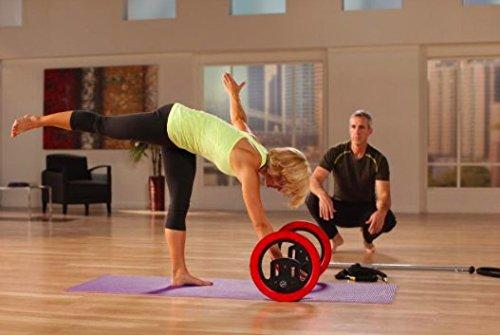 Pilates Wheel COR by Pilates Wheel (Image #3)