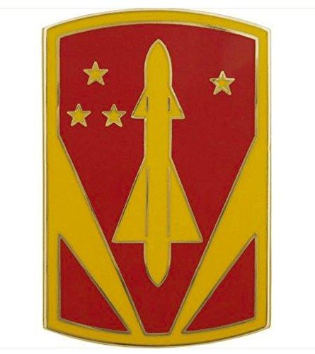 Vanguard ARMY COMBAT SERVICE ID BADGE (CSIB): 31ST AIR DEFENSE ARTILLERY BRIGADE