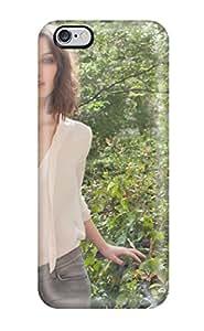 Premium [oOE-1616MhcAkbIK]keira Knightley Case For Iphone 6 Plus- Eco-friendly Packaging
