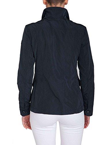 Peuterey - Abrigo impermeable - para mujer turquesa