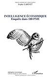 Intelligence économique : Enquête dans 100 PME