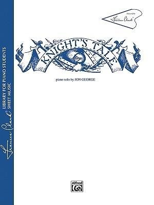 [(Knight's Tale: Sheet)] [Author: Jon George] published on (March, 2000) ebook