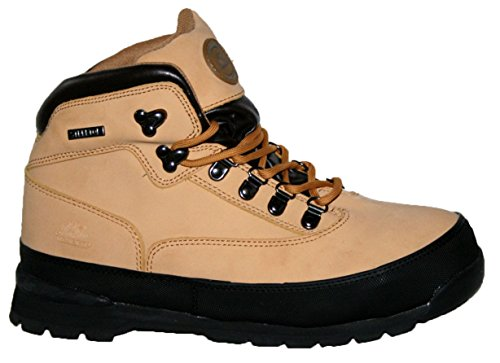 grounwork del hombre de acero para senderismo tobillo botas de seguridad, trabajo táctico miel