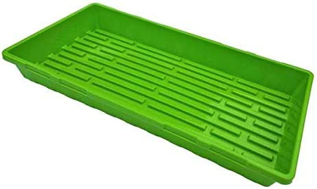 Amazon Com Bootstrap Farmer 1020 Trays Green Extra Strength No