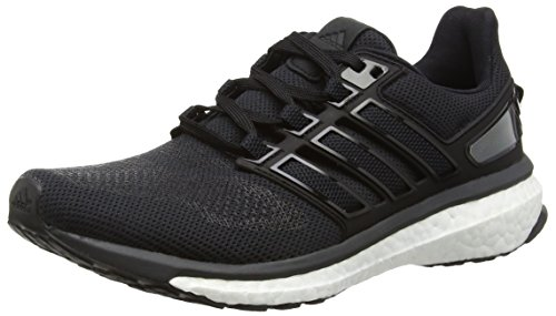 Boost Gris Mujer Negro Grpudg Running Zapatillas Energy 3 Griosc adidas Negbas para de OwfqFng6