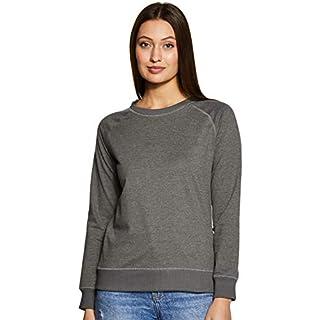 41G%2BXkNqf8L. SS320 Amazon Brand - Symbol Women's Sweatshirt