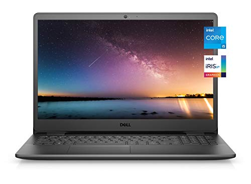 2021 Newest Dell Inspiron 3000 Laptop, 15.6 FHD LED-Backlit Display, Intel Core i5-1135G7 Processor, 8GB DDR4 RAM, 1TB…