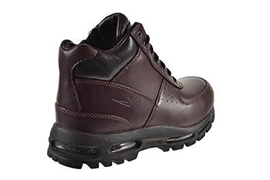 9a90260de9b NIKE ACG Air Max Goadome Men's Boots Deep Burgundy/Black 865031-601