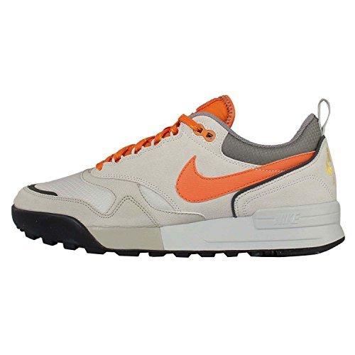 Nike Mens Air Odyssey Envision QS, LUNAR GREY/COPPER FLASH-LT BS GREY, 11 M US