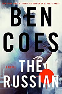 Book Cover: The Russian: A Thriller