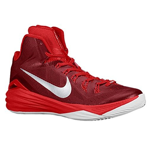 Nike Jordan Kids Jordan Jumpman Pro Bg Team Rosso / Argento