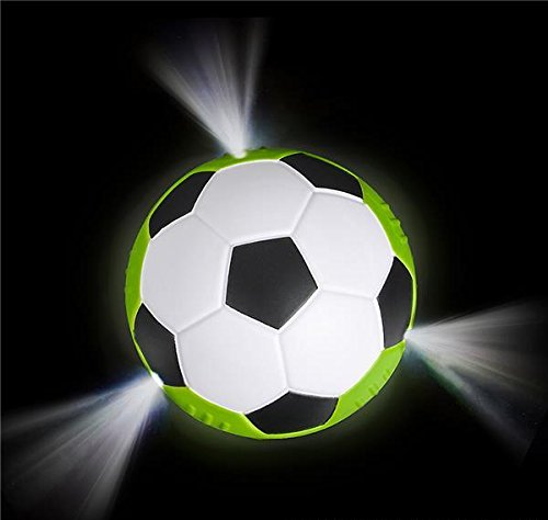 6.5'' LIGHT-UP SOCCER SLIDER, Case of 36 by DollarItemDirect