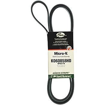 Gates K080852HD V-Belt