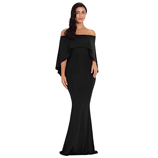 Amazon Womens Off The Shoulder Mermaid Formal Evening Gown
