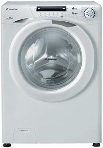 Candy EVO W 4853 D lavadora Carga frontal Independiente Blanco A ...